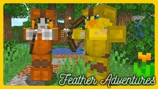 Feather Adventures : FOREST FIGHT!!! - {309}