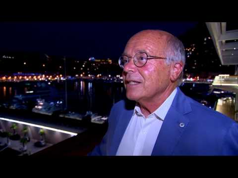 Fireworks make return to Monaco