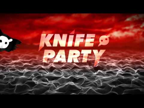 Knife Party 'Superstar'