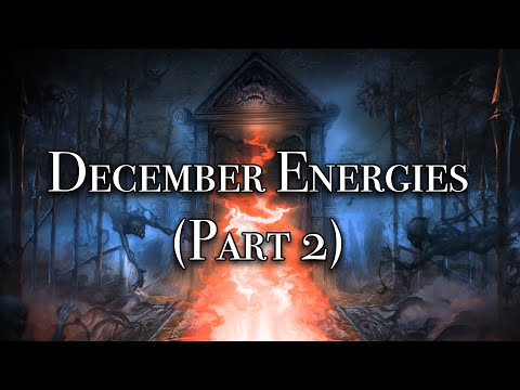 Phil Good - December Energies (Part 2)