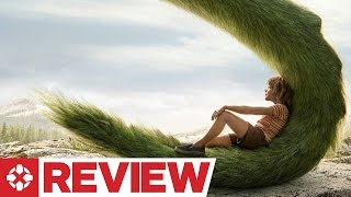 Nonton Pete's Dragon Review Film Subtitle Indonesia Streaming Movie Download
