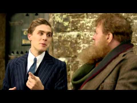 Blandings - Lord Emsworth Acts for the Best (Full Episode) Season 02 - Episode 04