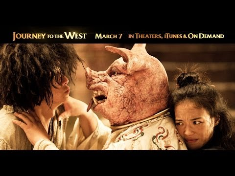 Journey to the West (TV Spot)