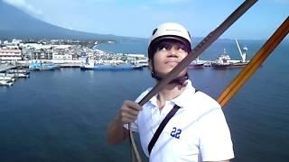 Legazpi Philippines  City pictures : Legazpi City Adventure 2015