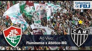 Fluminense x Atlético Mineiro Ao Vivo