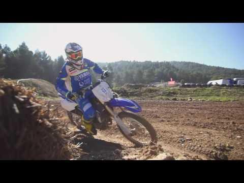 Vídeos de 'MX PRO TOUR 2018: ¡Prueba las nuevas Yamaha de motocross!'
