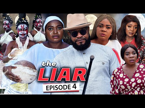 THE LIAR EPISODE 4 (New Movie) Diamond/Evi Ernest/Rita Edochie 2021 Latest Nigerian Nollywood Movie