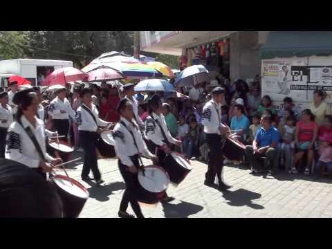 Desfile Iguala gro. 24 de febrero 2013