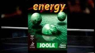 Joola Green Power