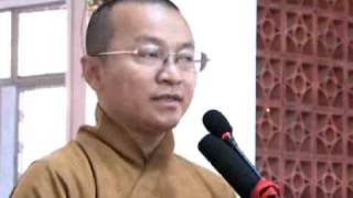Giấc Mơ Về Phật Giáo Việt Nam - Phần 01
