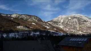 La Salle Les Alpes France  city pictures gallery : Alpine Timelapse (La Salle-les-Alpes, Ailefroide, Morzine)