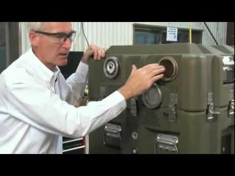 Custom Cut & Weld Case Engineering - Pelican Cases