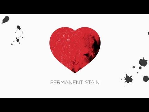 Tekst piosenki Backstreet Boys - Permanent Stain po polsku