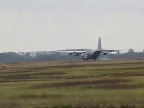 C130 UAE Air Force @Châteauroux