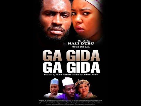 Ga Gida Ga Gida Rigima latest hausa film Trailer