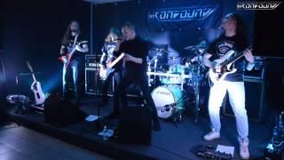 Video Ironbound - Judgement Day