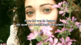 Regina Spektor - The Flowers (Español)