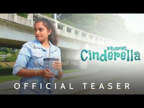 Aquarist Cinderella Tamil movie Official Trailer Latest
