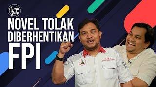 Video Tompi & Glenn - Novel Terjun Politik: Novel Tolak Diberhentikan FPI (Part 1) MP3, 3GP, MP4, WEBM, AVI, FLV September 2018