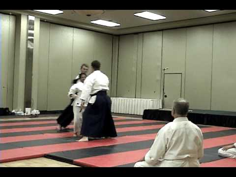 """That's Why We Practice"": Aikido Bloopers"