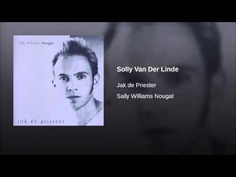 Solly Van Der Linde