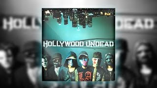 Hollywood Undead - Everywhere I Go [Lyrics] [Version 2.0]
