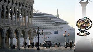 How Long Before Tourism Destroys Venice?