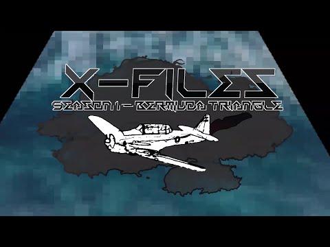 XFiles Season 1 - Episode 1 - DJ SQUAD