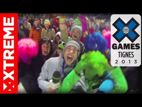 Bienvenue XGames 2013 - Episode # 3