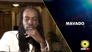 Mavado: Home At Last, But Naa Beg Nuh Friend