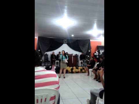 CLARA LIMA EM EXTREMOZ RN 05/12/2014 - O FOCO E JULGA MINHA CAUSA