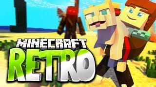 Minecraft RETRO kommt ZURÜCK?! (Ihr Entscheidet)