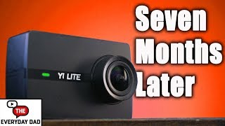 Video Yi Lite!  The BEST Budget Action Camera on Amazon in 2018! MP3, 3GP, MP4, WEBM, AVI, FLV Maret 2019