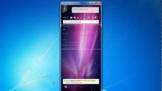 In this tutorial we will guide you to learn how to use MSN Messenger Plus by following the given below steps. Don't forget to check out our site http://howtech.tv/ ...
