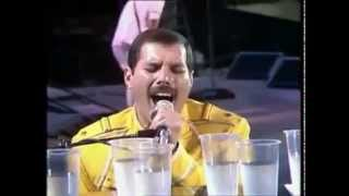 Video Queen  Live At Wembley Stadium 1986 MP3, 3GP, MP4, WEBM, AVI, FLV Agustus 2019