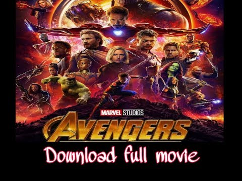 How to Download avengers endgame full movie 2019\\ 100% real download easy link