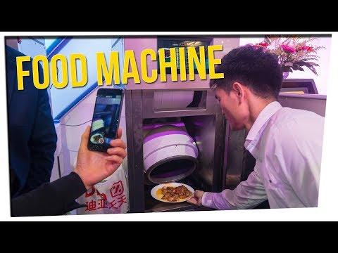 Man Sick of Wife's Complaining Invents Robot Cooker ft. Steve Greene & DavidSoComedy
