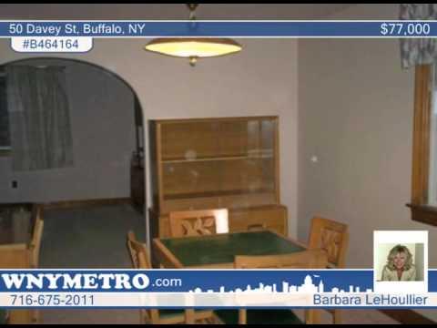 50 Davey St  Buffalo, NY Homes for Sale | wnymetro.com