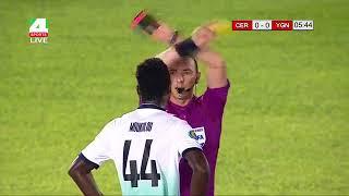 Video Ceres Negros(Philippines) Vs Yangon United(Myanmar) Asean Zone Semi-Final (First Leg) AFC Cup 2018 MP3, 3GP, MP4, WEBM, AVI, FLV September 2018