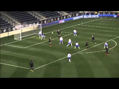#BEDN Highlights MSOC: Creighton-Providence BIG EAST Championship Semifinals