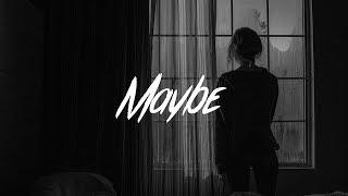 Lewis Capaldi - Maybe (Lyrics)