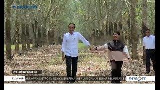 Video Momen Mesra Presiden Jokowi dan Ibu Negara MP3, 3GP, MP4, WEBM, AVI, FLV Mei 2019