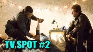 Alex Cross TV Spot #2 (2012)