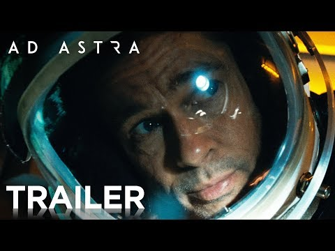 Ad Astra IMAX Trailer HD 20th Century FOX