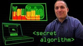 Nonton Youtube S Secret Algorithm   Computerphile Film Subtitle Indonesia Streaming Movie Download