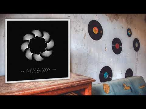 Picca & Mars - Take To Time Back (Original Mix)