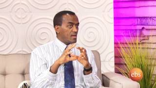 Helen show season 9 Ep 5 , The burden of non-communicable diseases in Ethiopians