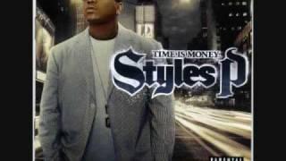 Styles-P Who Want A Problem Remix Feat. Swizz Beatz, Sheek Louch, And Jadakiss