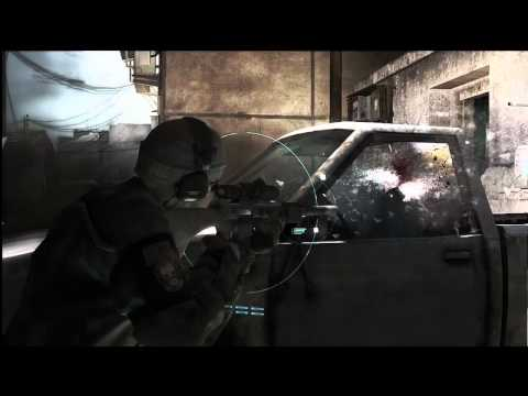 Ghost Recon Future Soldier - Documentary Trailer