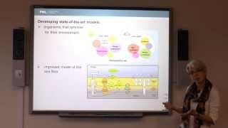 Introduction to Marine Ecosystem Modelling
